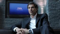 Federico Addiechi - FIFA
