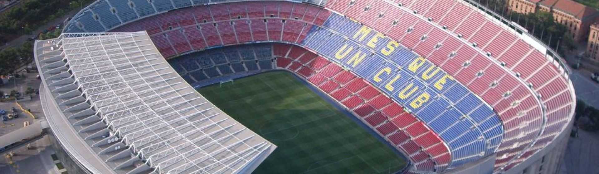Camp Nou 13th EFDN Conference Transport Directions