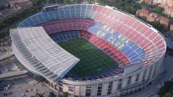 Camp Nou 13th EFDN Conference Transport Directions